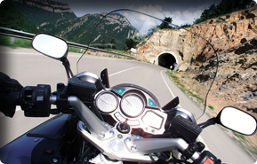 New Mexico Motorcycle insurance coverage